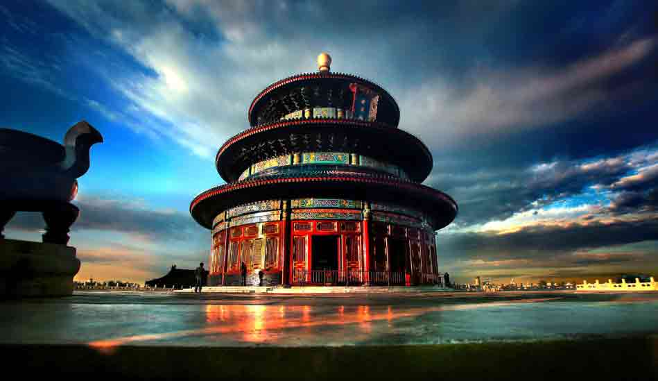 Luxury China Tour - China Classical Highlights